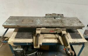 Thomson T c Mill Drill Table Model 100 Made In Usa