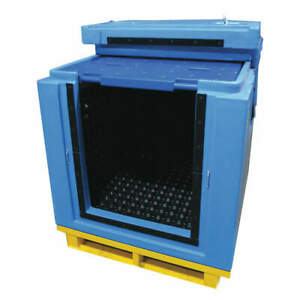 Thermosafe 884 Insulated Shipping Container