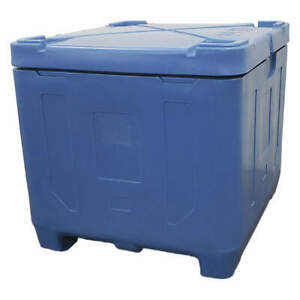 Thermosafe 857 Insulated Shipping Container