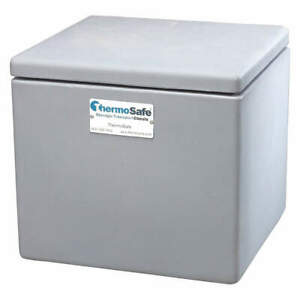 Thermosafe 304 Insulated Shipping Container