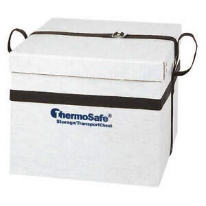 Thermosafe 307 Insulated Shipping Container fiberboard