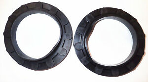 1974 1978 Mustang Ii Coil Spring Rubber Isolator Cushion