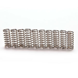 Stainless 10pvh Spring For Ultimaker Makerbot 3d Printer Vhtruder Heated Bedyi