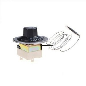 Ac 220v 16a Thermostat Temperature Control Switch For Electric Oven 50 300c