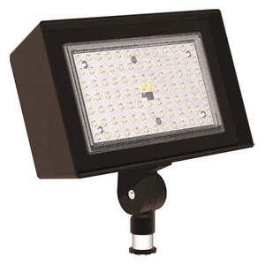 Hubbell Lighting Outdoor Rfl3 40 4k pc Floodlight led 4551 Lm 34w