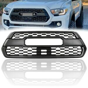 Hapso Front Grille For Toyota Tacoma 2016 2021