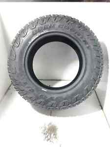 Lt295 65r20 Toyo Open Country C T 129 Q Used 295 65 20 18 32nds