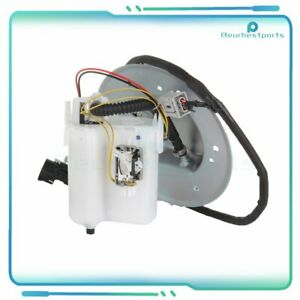 Fuel Pump Assembly Fits 2001 2002 2003 2004 Ford Mustang 4 6l v8 E2301m New
