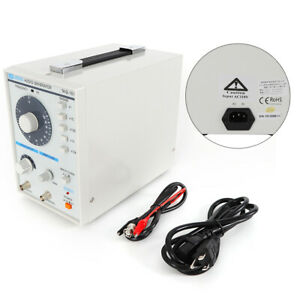 Low Frequency Audio Signal Function Generator Signal Source 10hz 1mhz Tag 101 5w