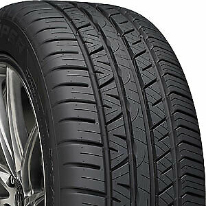 1 Aged 225 50 17 Cooper Zeon Rs3 G1 98w Tire 31741 1547