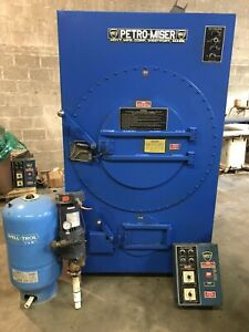 Commercial Steam Dryer