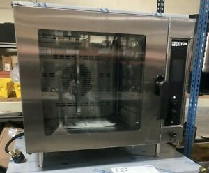 Doyon Half Size Convection Oven W cabinet