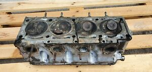 Bmw E21 316 318 M10 1978 Cylinder Head Complete