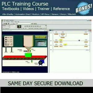 Plc Training Course Shipping Fees