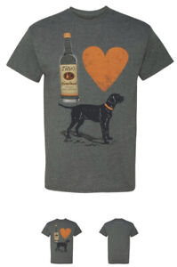 Tito s Vodka T Shirt Dog Xl Nwot Nib On Sale For Labor Day