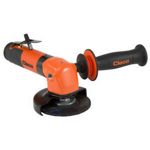 Cleco C3120a45 58oh Angle Grinder Air 13500 Rpm
