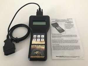 Superchips Micro Tuner 1705 Ford 73 94 03