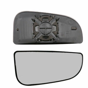 Right Side Tow Mirror Spotter Lower Glass Fit Dodge Ram 1500 2500 3500 2010 2020