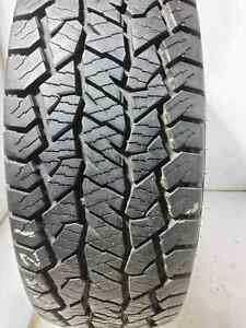 P26570r17 Hankook Dynapro At2 Owl 115 T Used 265 70 17 1032nds Fits 26570r17