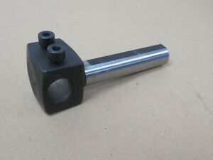Wohlhaupter Style 7 8 Boring Bar Holder 3 3 4 Extension