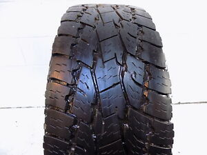 Lt285 70r17 Toyo Open Country Atii 121 S Used 285 70 17 10 32nds