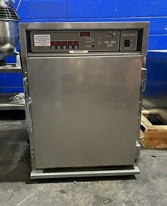 Henny Penny Hc 903 Commercial Heated Holding Cabinet Food Warmer