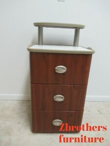 Michael Graves With Stryker Bedside Stand Chest Of Drawers Night Stand