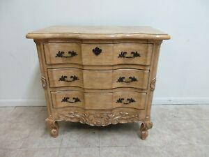French Country Ferguson Copland Bachelors Chest Dresser Night Stand A