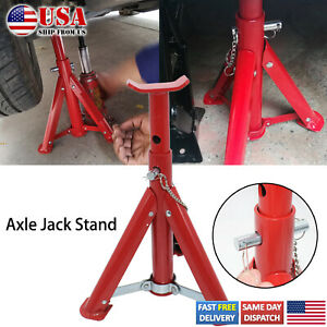 Durable 3t Scale Car Jack Axle Stand Lift Heavy Duty Support Vehicle Floor