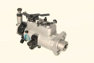 D2nn9a543f All States Ag Parts Fuel Injection Pump For Ford 5100 5000 6700 6600