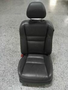 2005 2007 Honda Accord Sdn Ex L Front Left Driver Seat Leather 10266