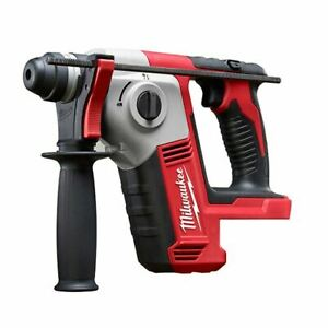 M18 Cordless 5 8 Sds Plus Rotary Hammer tool Only
