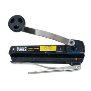 Klein Tools 53725 Armored And Bx Cable Cutter
