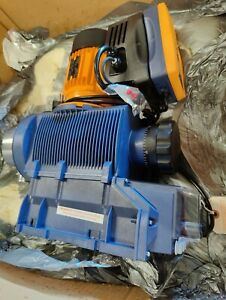 Prominent Pump 26 2 Gph 4 20 Capabilities Up To 232 Max Psi