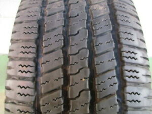 P275 60r20 Goodyear Wrangler Sr A 114 S Used 275 60 20 10 32nds