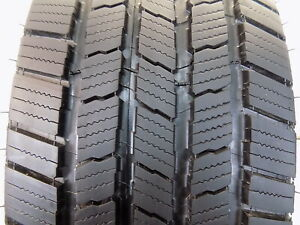 P255 50r20 Michelin Defender Ltx M S 109 H Used 255 50 20 9 32nds
