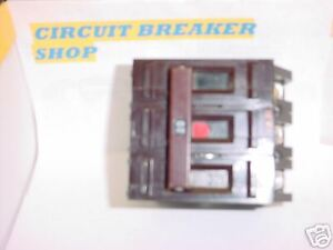 Wadsworth 3 Pole 20 Amp Circuit Breaker New