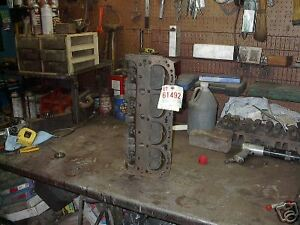 1965 67 Chevelle Chev gmc Pu 283 Reconditioned Cylinder Head