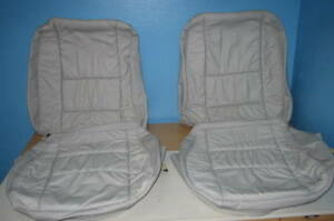 2000 21 Toyota Tundra Ext Cab new Leather Interior Kit