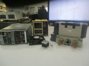Hp Series 1050 Isocratic Pump W Hp9134 Ext Disk