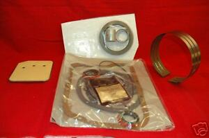 727 A727 Transmission Overhaul Rebuild Kit With All Friction Band 71 up Tf8