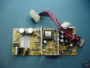 Es002a075emj 75w Nmb Power Supply For Escient Fireball New Kenwood Entre Swap