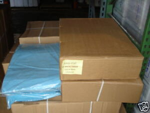 1 Case 10 Reams Premium Blue Tissue Paper 4 800 Sheets Packing Stuffing