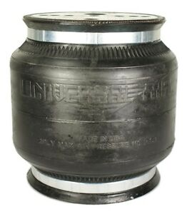 Universal Air Bag Airhouse 2 1 2 Npt Port Air Ride Suspension