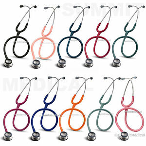 3m Littmann Classic Ii Pediatric Stethoscope Littman Brand New
