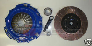 Spec Ford Mustang Cobra 1999 2001 4 6l Stage 3 Clutch