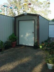 Sheds Steel Building Portable Storage Utility Security
