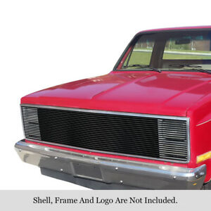 81 82 83 84 85 86 87 1987 1986 1985 1984 Chevy Silverado Pickup Phantom Grille