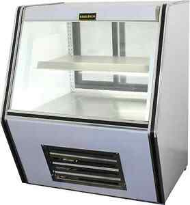 Cooltech Refrigerated Counter Deli Display Case 36