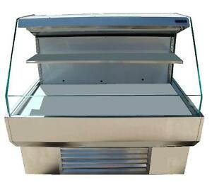 Cooltech Refrigerated Open Display Merchandiser 36